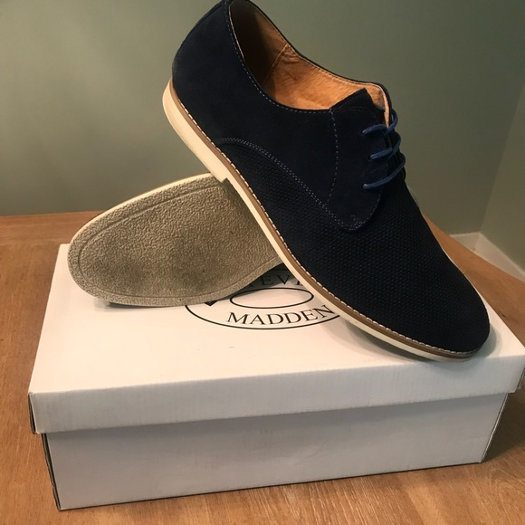 8e4adc494e0 Blue Steve Madden Shoes